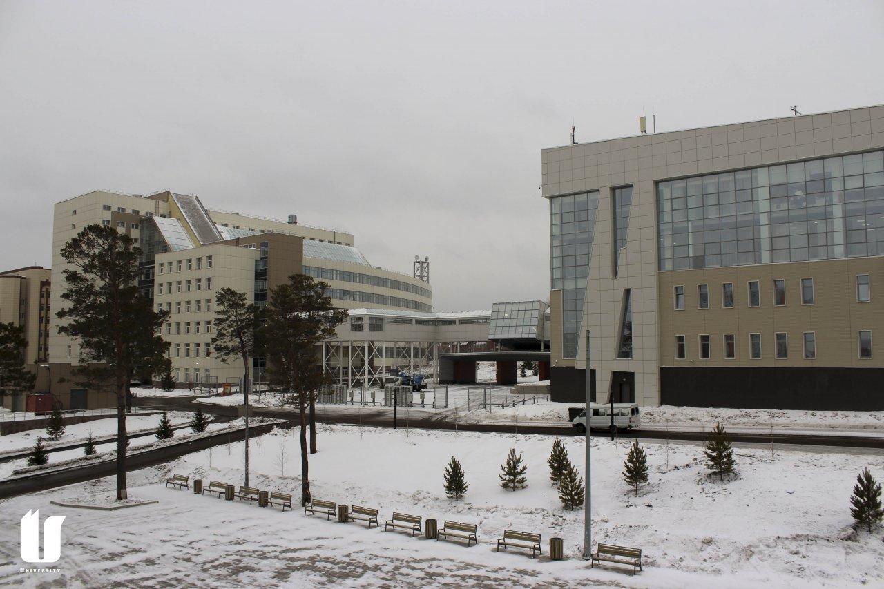 SibFU Campus