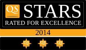 СФУ в рейтинге QS Stars